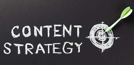 Graphic content strategy
